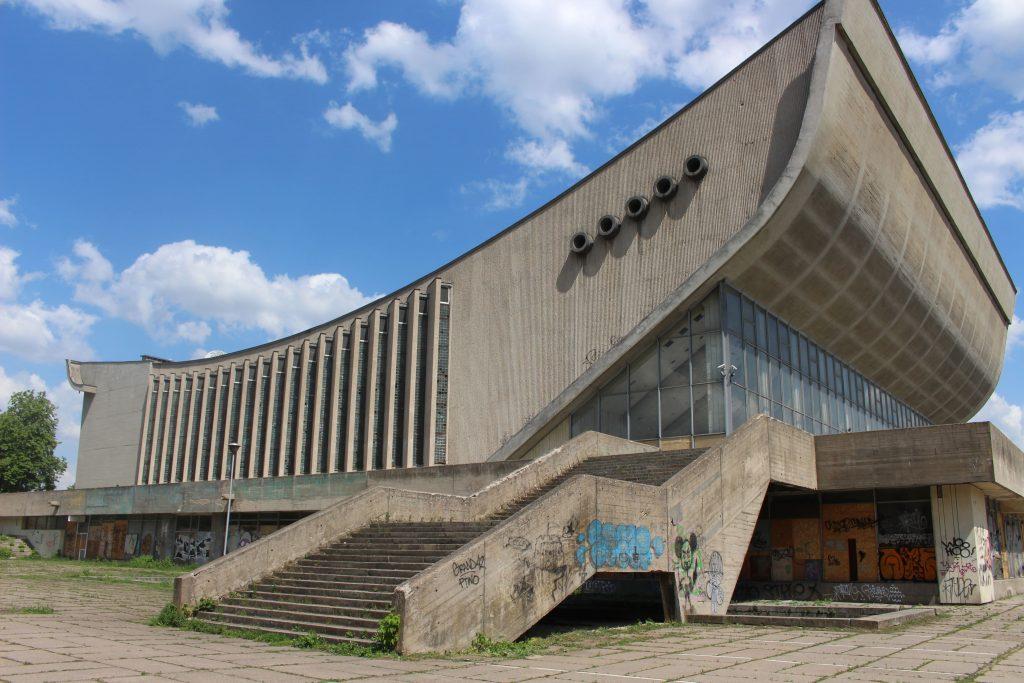 Palace Sports Concert Vilnius