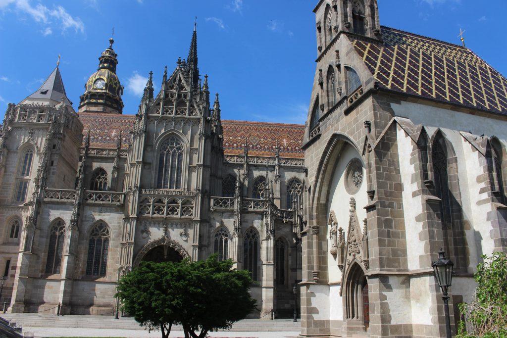 Church Kosice