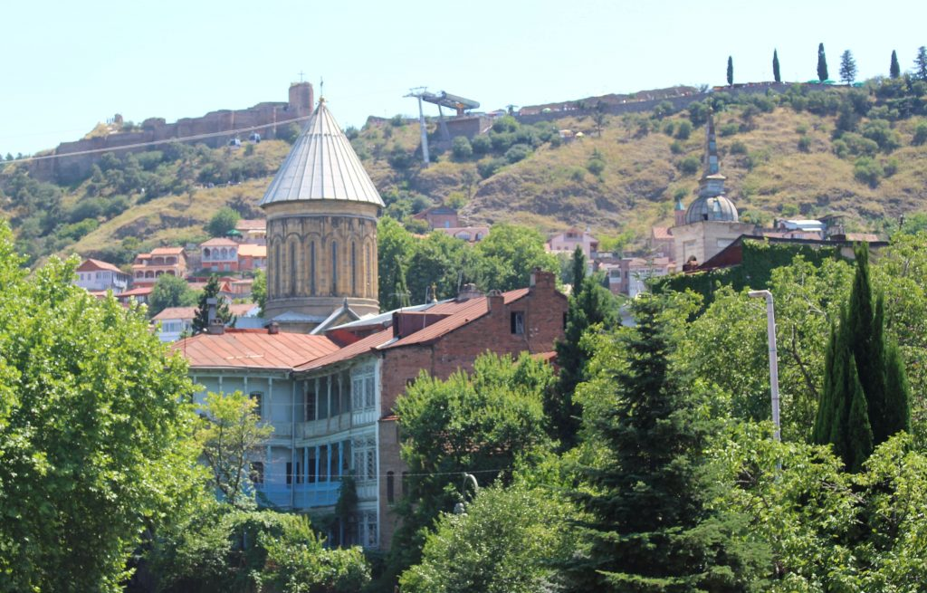Tbilisi things to do